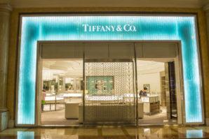 Tiffany Store