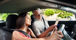 The Top Steps to Getting Your Driving License