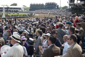 Picking Winners – Just 3 Months Until the 2017 Kentucky Derby
