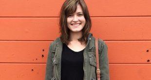 Susan J. Fowler - Ex-Uber Employee
