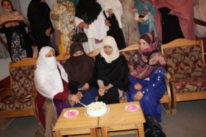 International Women day celebrated at Chitral