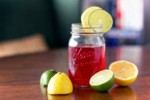 Pomegranate – Citrus Juice