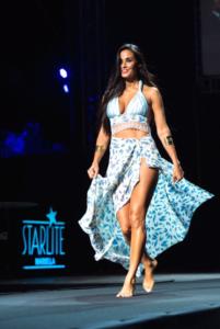 Spanish Fashion Designer Patricia Luke Goes Global with LUKEWILD!