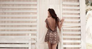 Convertible Multi-Way Dress