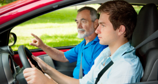 Some Helpful Driving Tips For Those Who Just Started Driving