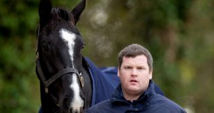 Gordon Elliott Don Cossack