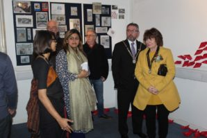 Parul University Dean Ms. Akshita Naik Has Received Appreciation