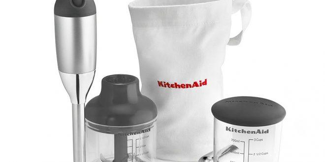 Reviews Kitchen Aid Mixers