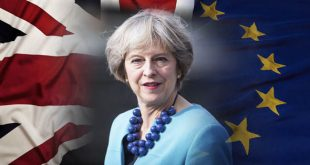 May and brexit
