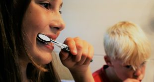 The Basics of Keeping Your Child's Teeth healthy