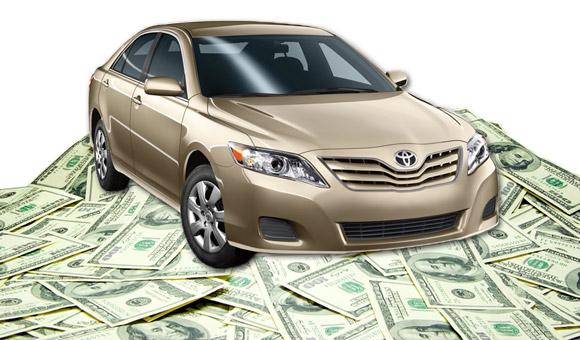 Need Car Loan Im Up Side Down On A Car