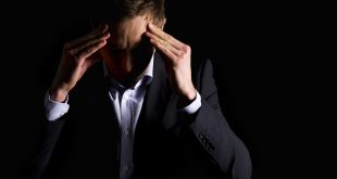 Ketamine - Treatment for Depression