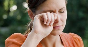 10 Reasons Why Your Eyes Might be Itchy