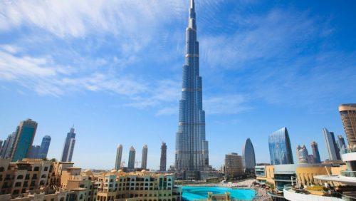 Burj-Khalifa dubai