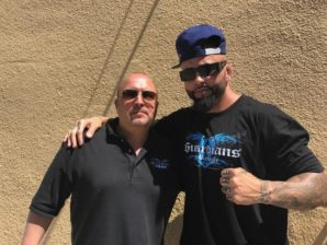 Former MMA Fighter Turns to Fighting Animal Abuse in South Florida