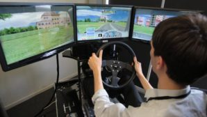 Everyone Should Learn to Drive in a Simulator