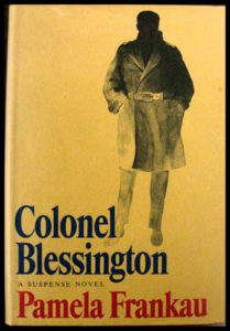 """Colonel Blessington"" by Pamela Frankau"