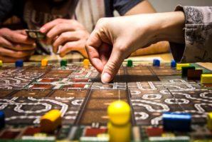 Best board games to teach money management & investment
