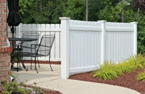 How is Vinyl Fencing Different from Wood or Metal?