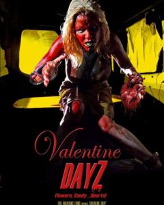 "Tatiana Romao Proves Her Versatility in ""Valentine DayZ"""