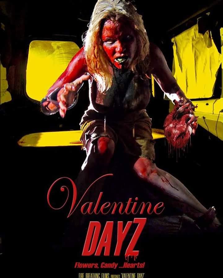 Valentines DayZ