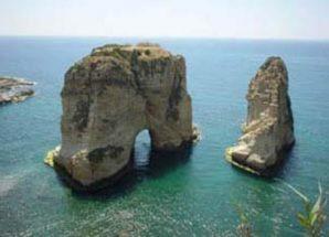 Lebanon:Tourism is back.