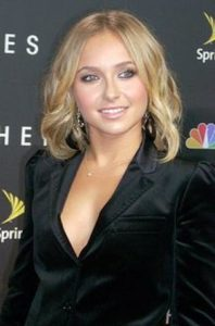 Hayden Panettiere Rocks Out at Inaugural 'We Are the Future' Concert