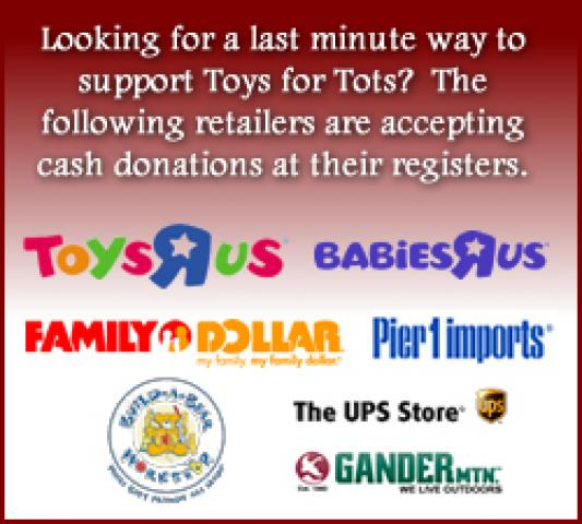 Toys For Tots Slogan : New year s eve in romania ground report