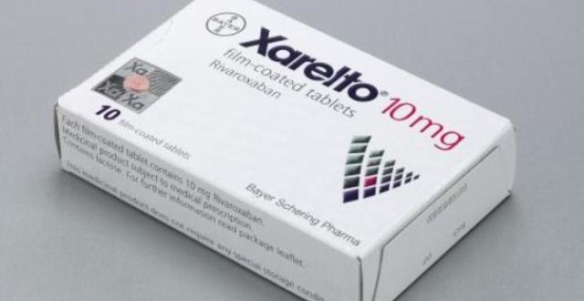 side effects of xaletro