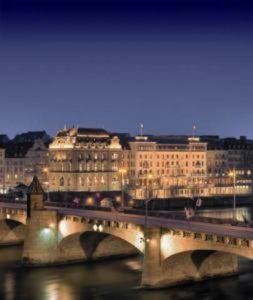 """Swiss Detectives From Inside Co. Investigation Will Not Recall The """"Grand Hotel Les Trois Rois"""""""