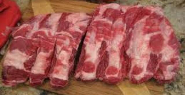 Bbq D Calgary Stampede Beef Short Ribs Groundreport