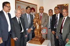 Vohra asks J&K Universities to forge mutually beneficial collaborations
