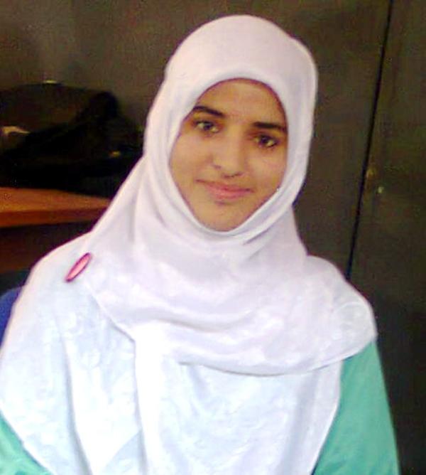 Story Of A Kashmiri S Girl By: JU's Doda Based Scholar Hold Research On Muslim Community