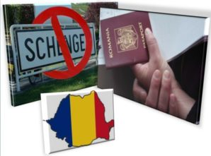 Romania must be led to the Schengen Area in a strait-jacket