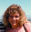 Debra in 1989