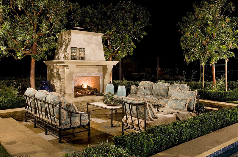 What S Hot In Outdoor Living This Fall Ground Report