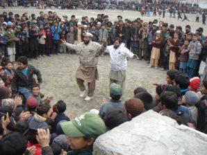 Shahzada Shujaur Rehman Memorial football tournament finalized