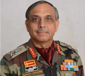 Indian army is a peoples army, we respect human life:Gen. Chachra