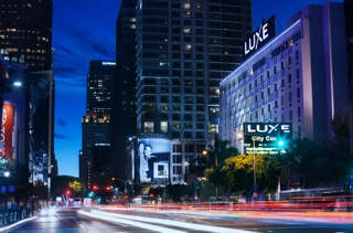 Courtesy Luxe Hotels