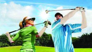 5 Reasons Every Golfer Needs Sun Sleeves