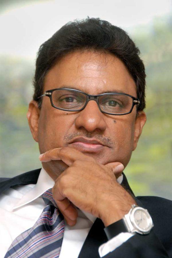 Mr. Koneru R. Prasad