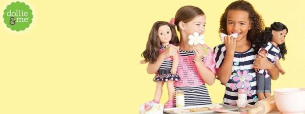 matching doll and girl clothes patterns