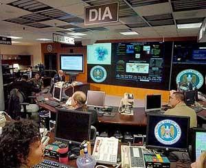 Bulletin: DIA will rival CIA in espionage networks ...
