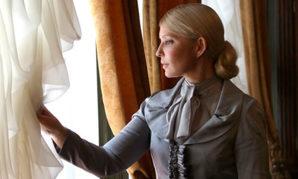 Yulia Tymoshenko Elections 2014