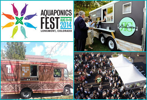 The aquaponic source announces the aquaponics fest 2014 for The aquaponic source