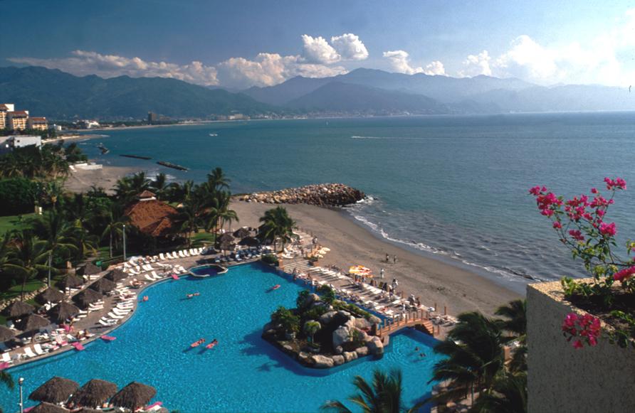 Puerto Vallarta Vacation Packages Travel