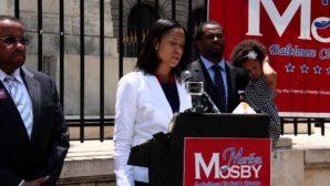 Marilyn Mosby