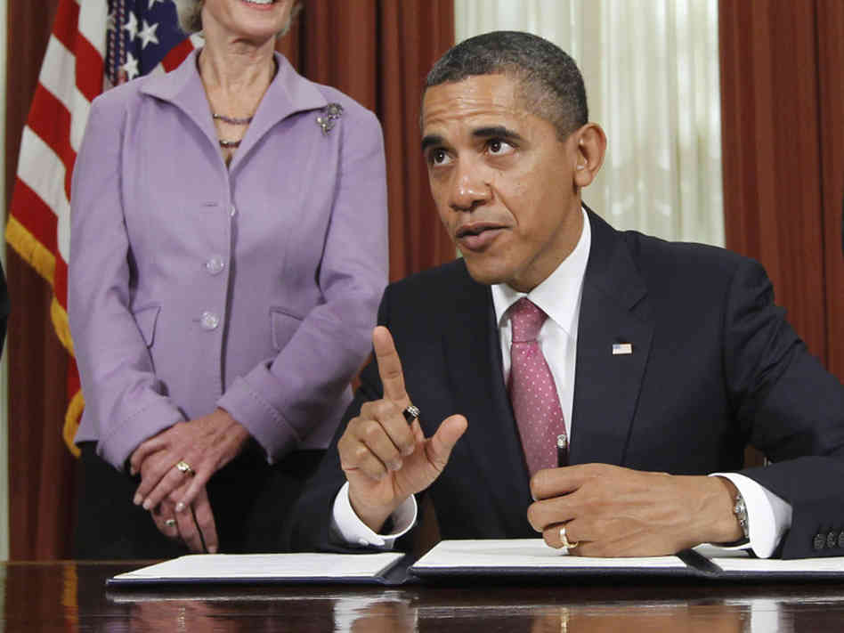 Implementation of executive order 13587 falling flat on - Define executive office of the president ...