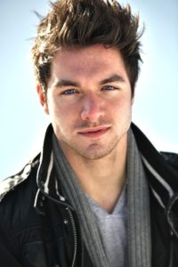 Hollywood wants more of Canadian film and television star Zack Peladeau