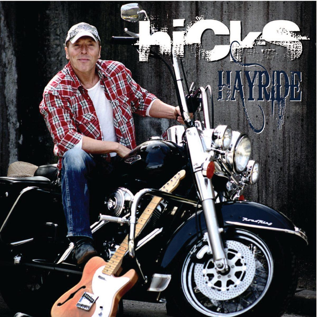 Swedish Country Artist Hicks Sets Music Row Chart Record